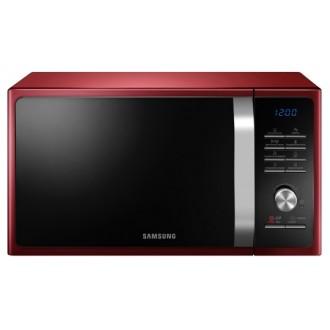 Микроволновая печь Samsung MS23F301TQR Red