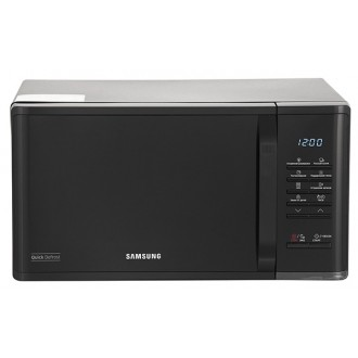 Микроволновая печь Samsung MS23K3513AK Black