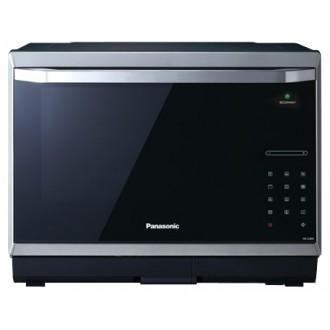 Микроволновая печь Panasonic NN-CS894BZPE Black