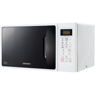 Микроволновая печь Samsung GE83ARW White