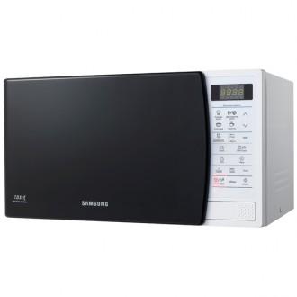 Микроволновая печь amsung GE83KRW-1 White