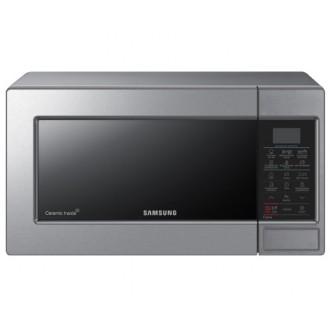 Микроволновая печь Samsung GE83MRTQS/BW Silver