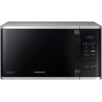 Микроволновая печь Samsung MG23K3513AS Silver/black