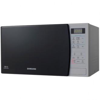 Микроволновая печь Samsung ME83KRS-1 Silver