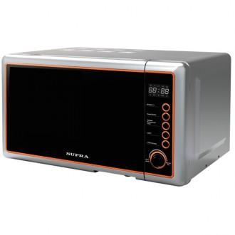 Микроволновая печь с грилем Supra MW-G2119TS