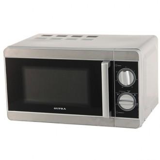 Микроволновая печь соло Supra MWS-2104MS