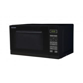 Микроволновая печь Sharp R-2772RK Black
