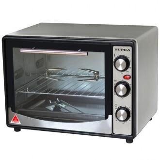 Мини-печь Supra MTS-200 Silver