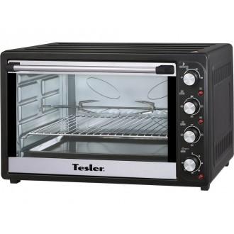 Мини-печь Tesler EOGC-8000 Black