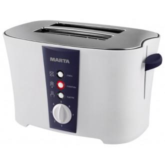 Тостер Marta MT-1709 White