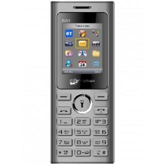 Мобильный телефон Micromax X556 Gray