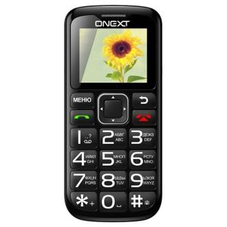 Мобильный телефон ONEXT Care-Phone 5 Black
