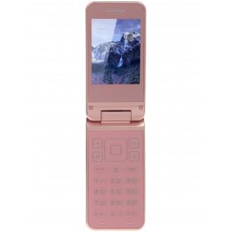 Мобильный телефон VERTEX S106  Pink