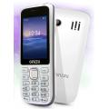 Мобильный телефон Ginzzu M201 White