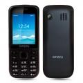 Мобильный телефон Ginzzu M201 Black