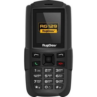 Мобильный телефон RugGear RG129 Black