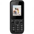 Мобильный телефон Irbis SF02 Black