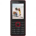 Мобильный телефон Irbis SF12 Black/Red