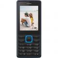 Мобильный телефон Irbis SF12 Black/Blue