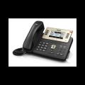 VoIP-телефон Yealink SIP-T27G Black