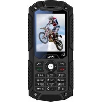 Мобильный телефон Wigor H1  Black