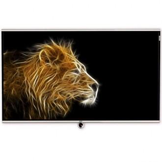 Телевизор Loewe Individual 46 Slim Frame  White