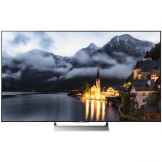 Телевизор Sony KD-75XE9005 Black