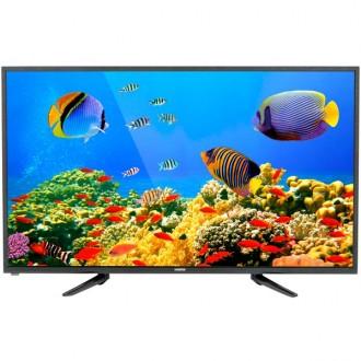 Телевизор HARPER 32R470T2 Black