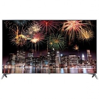 Телевизор LG 49SK7900 Black