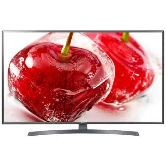 Телевизор  LG 43LK6200 Titan