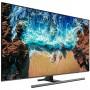 Телевизор Samsung UE55NU8070U Black