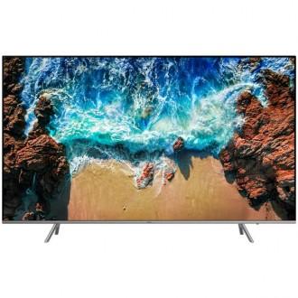 Телевизор Samsung UE82NU8000U Black