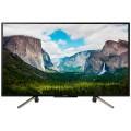 Телевизор Sony KDL-50WF665 Black