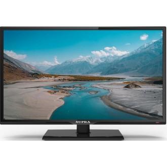 Телевизор SUPRA STV-LC24LT0030W Black