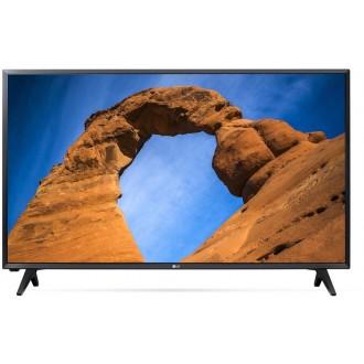 Телевизор LG 32LK500BPLA  Black