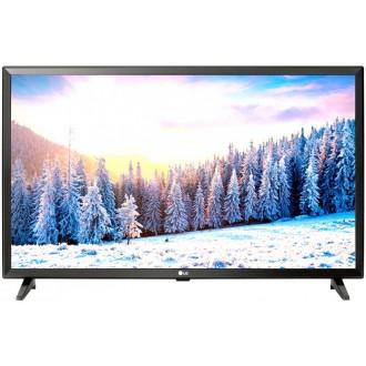 Телевизор LG 32LV340C Black