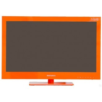 Телевизор Shivaki STV-24LEDGO9 Orange