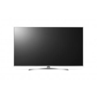 Телевизор LG 50UK6510PLB Silver
