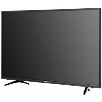 Телевизор Hisense H32N2100S Black