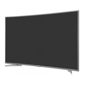 Телевизор Hisense H55N6600 Black