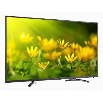 Телевизор Haier LE48U5000TF Black