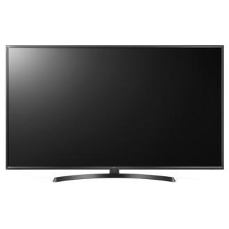Телевизор LG 55UK6450 Black