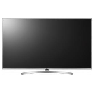 Телевизор LG 55UK6510 Silver