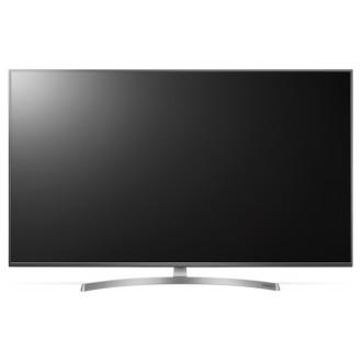 Телевизор LG 65SK8100 Silver