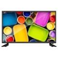 Телевизор HARTENS HTV-24R011B-T2/PVR Black