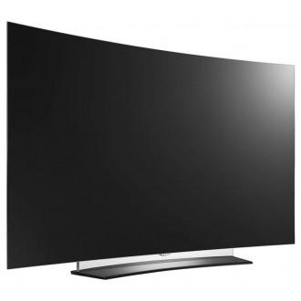 Телевизор LG OLED55C8PLA Black