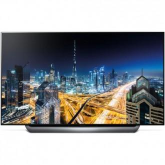 Телевизор LG OLED65C8 Gray
