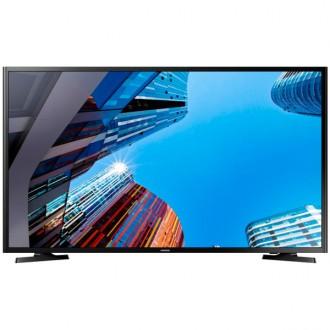 Телевизор Samsung UE40M5000AU  Black