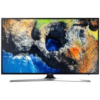 Телевизор Samsung UE50MU6100U  Black