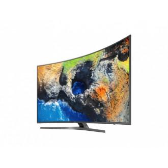 Телевизор Samsung UE65MU6650U  Black